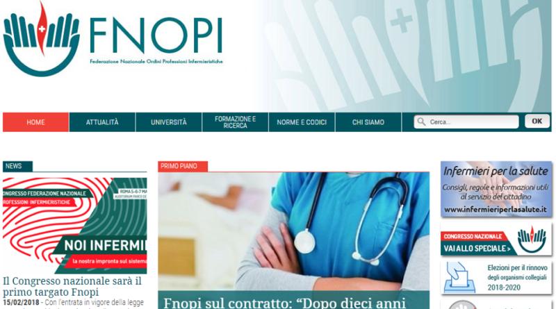 FNOPI: stop all'uso improprio dei social. Ecco il pronunciamento del Consiglio Nazionale