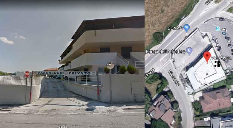 La sede OPI di Ascoli Piceno si trasferirà in via Assisi 3, Villa Pigna