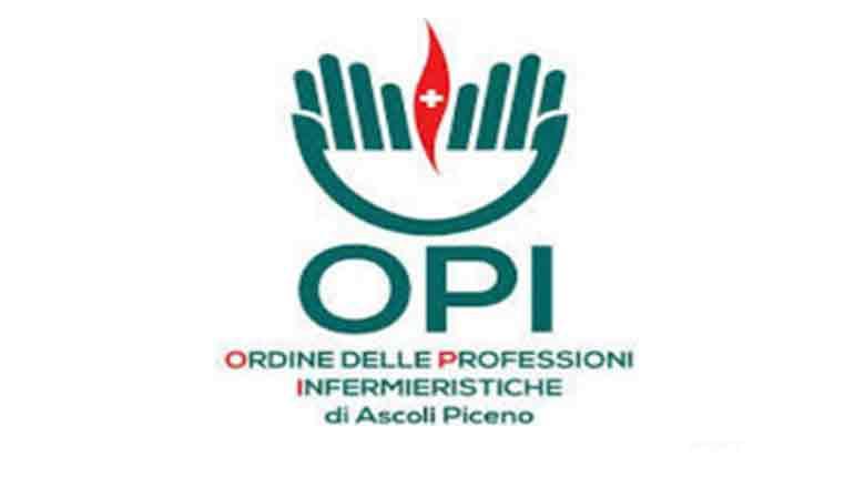 L'Ordine delle Professioni Infermieristiche (O.P.I.) della Provincia di Ascoli non accetta che la violenza sia parte del lavoro.